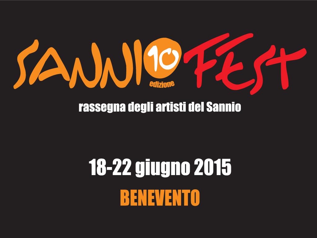 Parte, giovedì 18 giugno, il Sannio Fest che quest'anno festeggia la sua 10° edizione