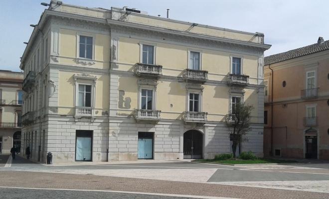 Benevento, pubblicati nuovi bandi di gara per l'acquisto di immobili del Comune