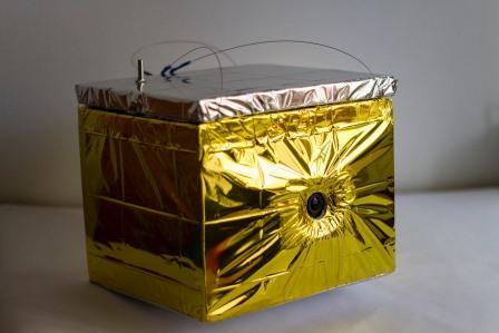 Appassionati astrofili lanceranno un pallone sonda dalla Rocca Dei Rettori verso la stratosfera