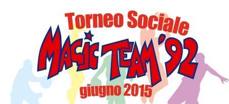 Al via da domani il 'Torneo Sociale' della Magic Team