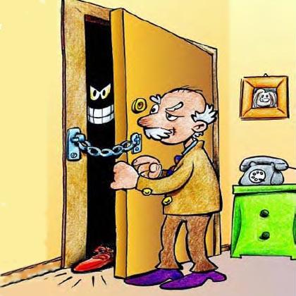 Incontro in Prefettura per la prevenzione alle truffe agli anziani