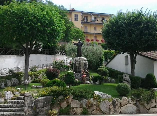 A Buonalbergo da domani prendono avvio le celebrazioni in onore di San Pio