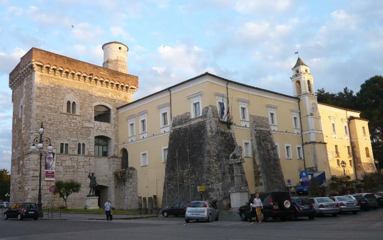L'Unione delle Province d'Italia ha fatto proprio il deliberato del Consiglio provinciale di Benevento
