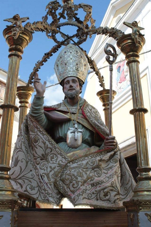 San Salvatore Telesino, tante le novità in programma per i festeggiamenti in onore di San Leucio