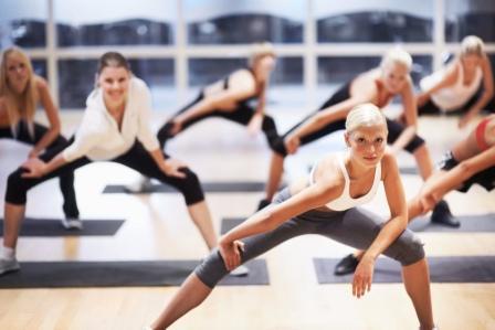 Oggi la seconda giornata di 'Terme in Fitness'