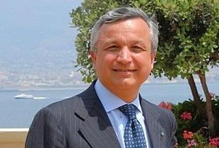 Confindustria Campania ha un nuovo direttore: Costanzo Jannotti Pecci