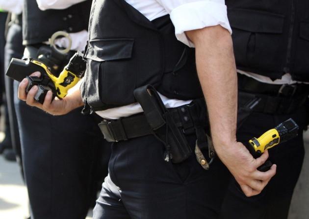Dagli Usa finanziamenti alla ricerca sannita sulla sicurezza delle pistole elettriche della polizia