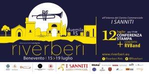 Torna Riverberi, il festival jazz ideato e diretto dal trombettista Luca Aquino