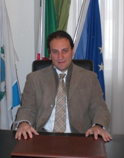 Calvi, il sindaco Armando Rocco al Pd