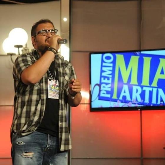 Per sostenere Paolo Scandale, finalista al premio Mia Martini, si può votare fino al 28 agosto