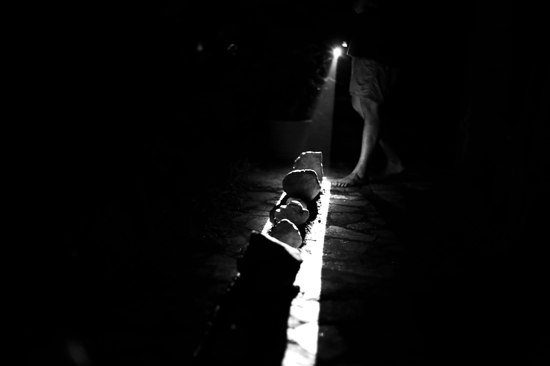 'Cervinaria. La forma del racconto', collettiva di tre giovani artisti in mostra da oggi