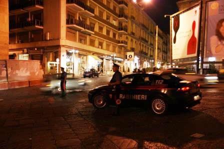 Proseguono i controlli dei Carabinieri per contrastare la criminalità