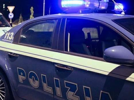 Trovata dalla Polizia eroina nascosta in una cassetta della Telecom