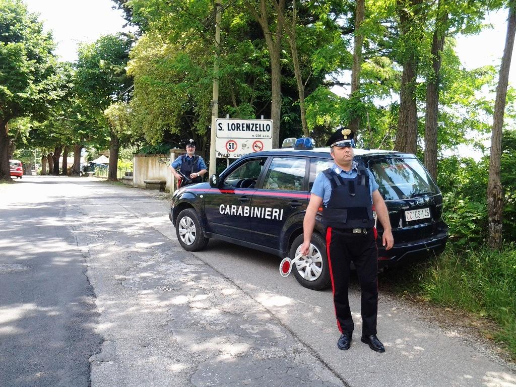 Uomo arrestato per atti persecutori nei confronti della ex moglie
