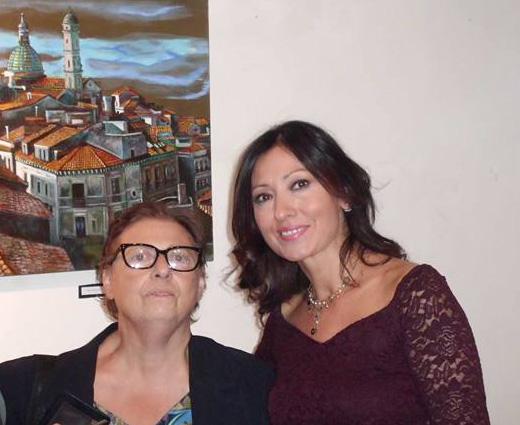 In 'Sinergie' anche due momenti di riflessione culturale con Ilde Rampino e Silvana Musollino