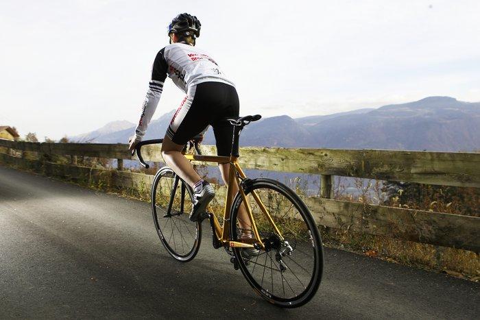 Archiviata la Mediofondo del Titerno, la stagione ciclistica amatoriale della Campania giunge alla stretta finale
