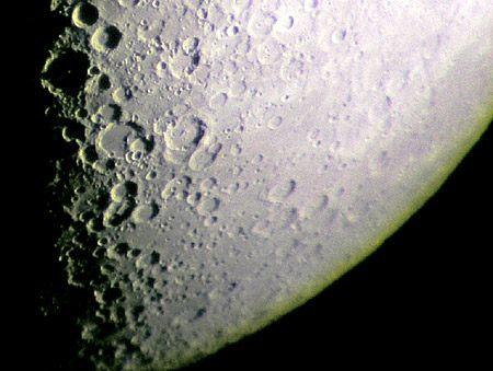 Sabato l'Osservatorio Astronomico del Sannio organizzerà la 'Serata Internazionale di Osservazione della Luna'