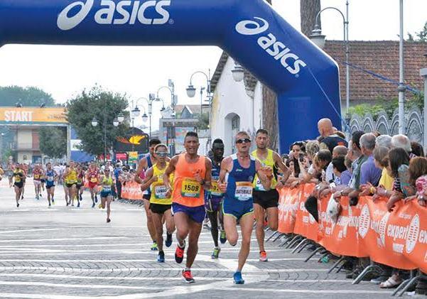 Cominciato il conto alla rovescia per la 'Telesia Half Marathon' del 4 ottobre