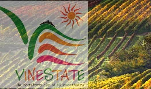 VinEstate, nell'ambito della rassegna presentazione del Master in Turismo Culturale ed Enogastronomico