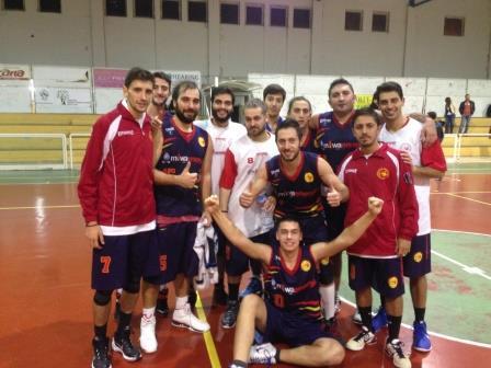 Miwa Energia Benevento, nel derby arriva la terza vittoria consecutiva