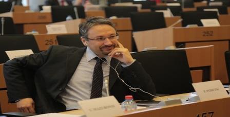 Pedicini (M5S) ha portato l'emergenza Sannio nell'Euro Parlamento