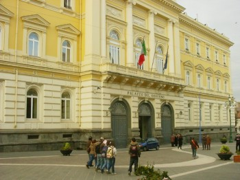 Consegnate in Prefettura le medaglie della Repubblica Italiana al 'Merito' e della 'Liberazione'