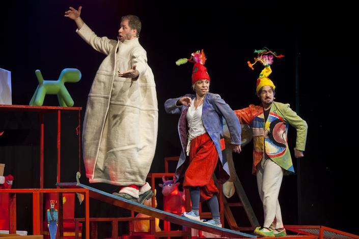 L'attore Massimiliano Foà terrà a Benevento un laboratorio teatrale per bambini e adolescenti