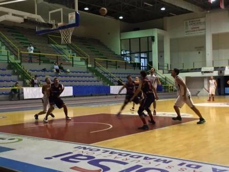 Miwa Energia Cestistica Benevento, esordio vincente contro il Succivo