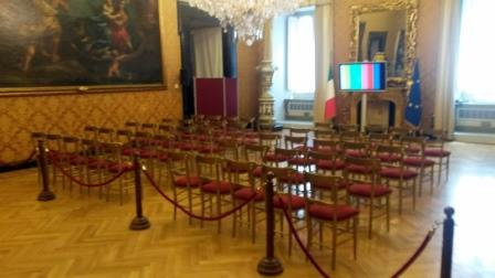 Riunione parlamentari Pd su emergenza Sannio