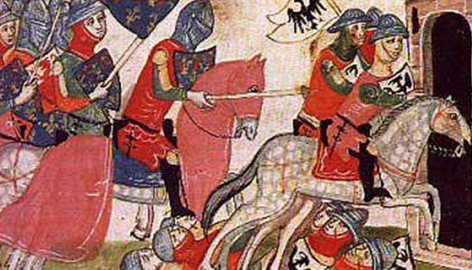 Celebrazioni per ricordare i 750 anni dalla Battaglia di Benevento