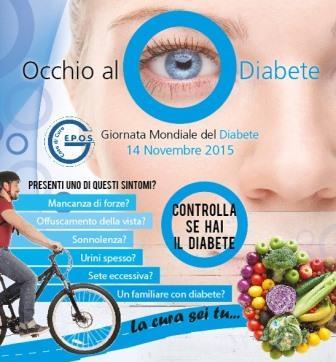 14 novembre Giornata Mondiale del diabete. In Italia 5 milioni di diabetici
