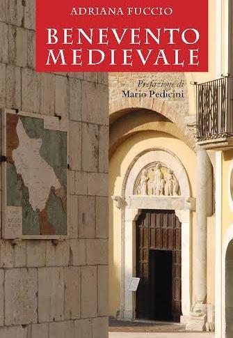 Al Museo Del Sannio presentazione del libro 'Benevento medievale' di Adriana Fuccio