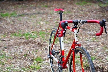 San Salvatore Telesino, Campionato regionale di Ciclocross