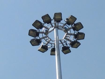 Approvato studio di fattibilità per impianto illuminazione dello svincolo di Dugenta e Limatola