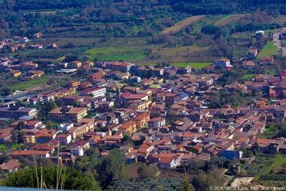 Durazzano, relazione del consigliere Vigliotti circa il tema della minimizzazione dell'esposizione della popolazione ai campi elettromagnetici