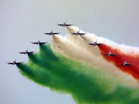 Mercoledì è la festa dell'Unità Nazionale e delle Forze Armate
