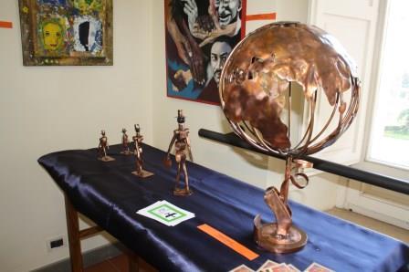 Il 22 novembre premiazione della III edizione del Premio Internazionale d'arte Iside