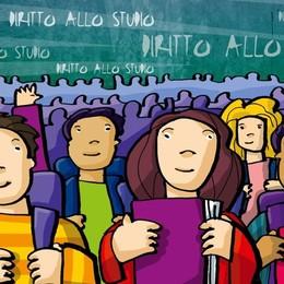 'Piazza Tematica', studenti in piazza a Benevento per una 'scuola buona'