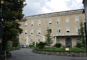 Quarta edizione di 'Sorrisi in Corsia' presso l'Ospedale Fatebenefratelli di Benevento
