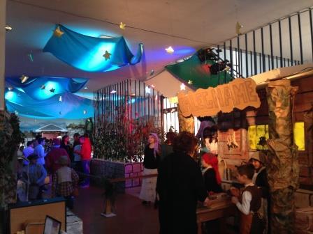 La scuola luogo di solidarietà e integrazione, questo è il Natale presso la scuola 'San Modesto' di Benevento