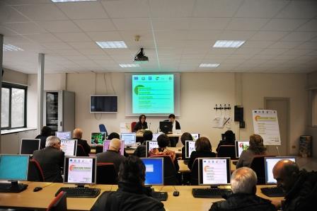 Si è tenuto presso il Centro per l'Impiego di Benevento il 'Masterplan Servizi per il Lavoro'