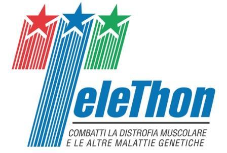 San Giorgio Del Sannio, eventi di raccolta fondi per 'Telethon'