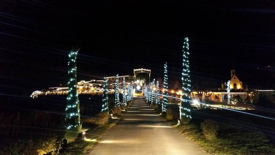 Torrecuso, il concerto dei Trementisti chiude i mercatini di Natale alla 'Fortezza'