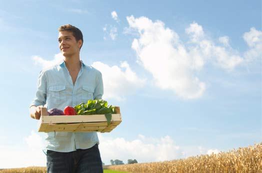 Coldiretti, dai giovani agricoltori la spinta per rilanciare occupazione e coesione sociale