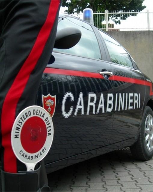 Arrestati due giovani scippatori di Sant'Agata dei Goti