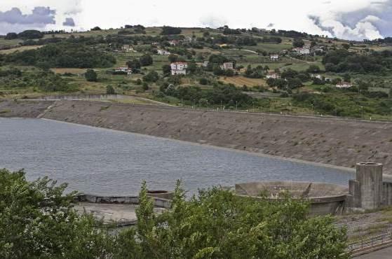 Invaso di Campolattaro, la Provincia mobilita 370mila euro per lavori e studi di rivalutazione sismica