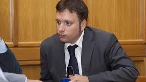 Dimissioni dalla carica di vice presidente della Provincia Oberdan Picucci