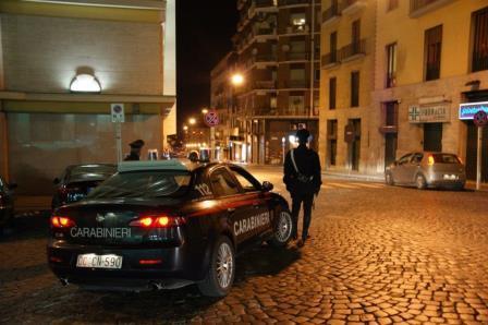 Arrestato, per guida senza patente, affiliato al clan Sparandeo di Benevento