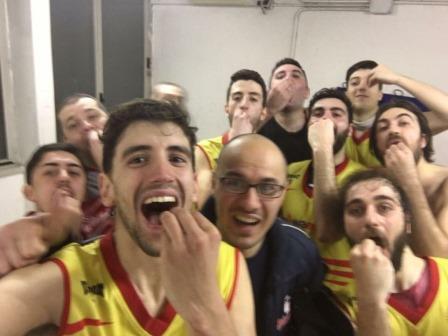 La Miwa Energia corsara a Napoli si avvicina al quarto posto
