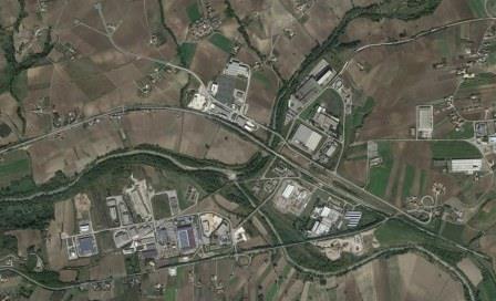 Alluvione, il Sindaco di Benevento firma convenzioni per lavori di ripristino Zona Asi Ponte Valentino
